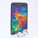 Sacadinha ou #fail? Samsung Galaxy e o #icebucketchallenge
