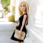 Barbie agora posta looks do dia e dicas de moda no Instagram