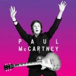 Para tudo. Paul McCartney está de volta ao Brasil!