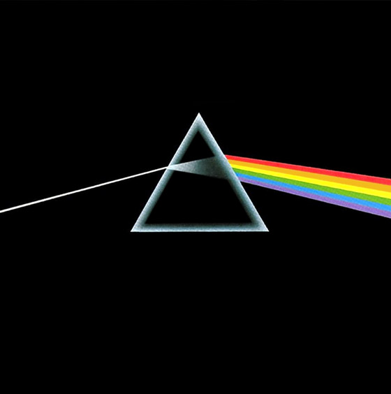 Dark Side Of The Moon (1973)
