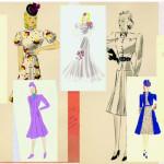 O design de moda que sobreviveu ao Holocausto
