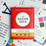 Conheça os princípios do design gráfico jogando cartas