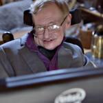 Como a tecnologia dá voz a Stephen Hawking?