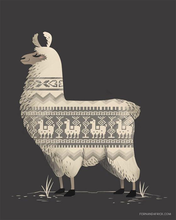 llama-ilustra1