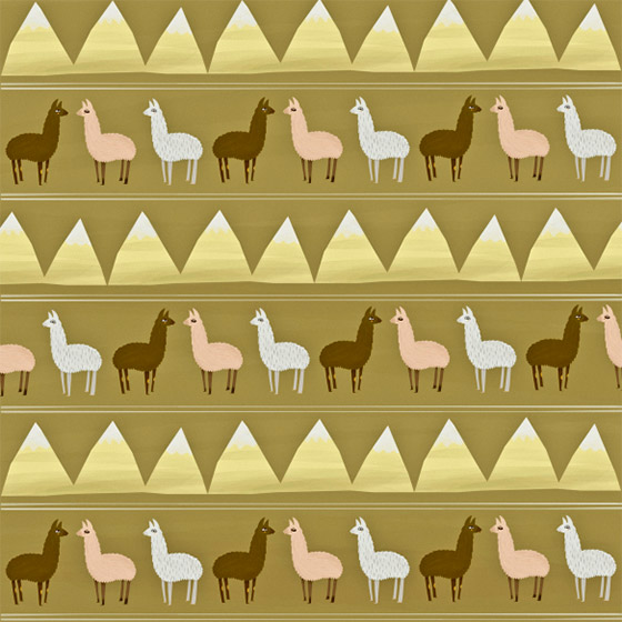llama-pattern2