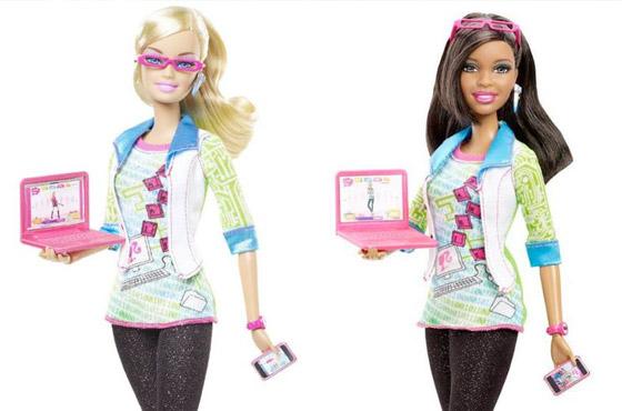 barbie-computacao
