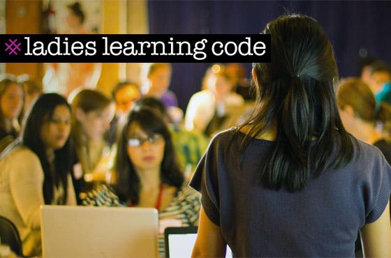mulher-ladieslearningcode