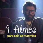 9 filmes estrangeiros para sair da mesmice