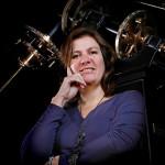 #cutetalk com Duília de Mello, a astrônoma brasileira que arrasa na NASA