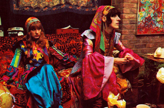 Marijke e Simon