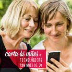 Uma carta às mães tecnológicas com mais de 50