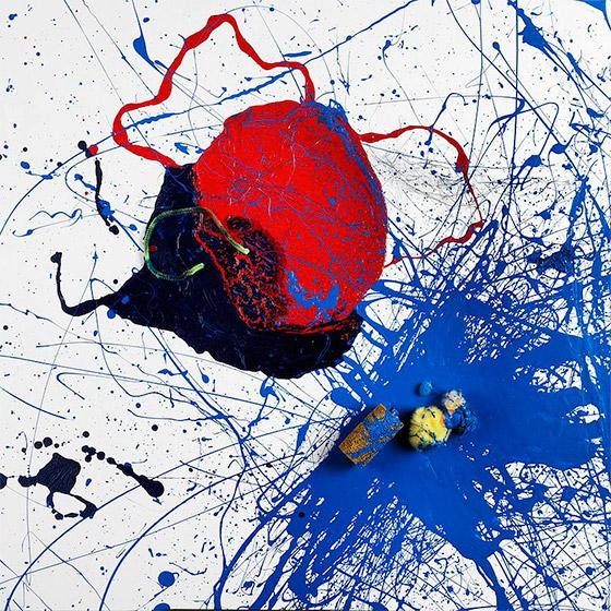 """Asteroid"", 2010"