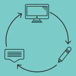 Curso de técnicas e ferramentas para gerenciar blogs e uma breve história sobre eles