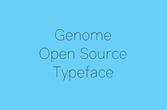 lightfonts-genome1