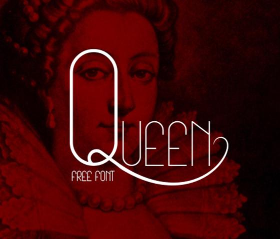 lightfonts-queen2