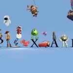 Qual foi a primeira animação da Pixar?