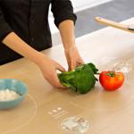 IKEA e IDEO criam projeto de cozinha inteligente para 2025