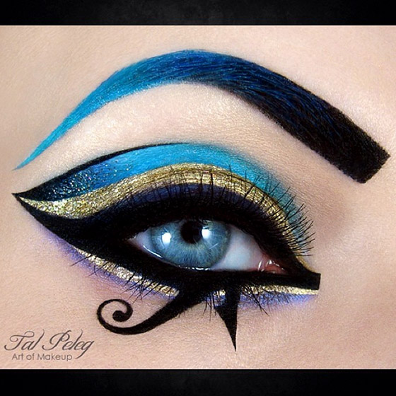 Dark Horse, Katy Perry inspired