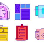 Infográfico revela as ferramentas mais usadas por designers no mundo