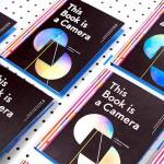 O livro que vira uma câmera fotográfica de verdade