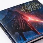 """As artes conceituais de """"Star Wars: o despertar da Força"""""""