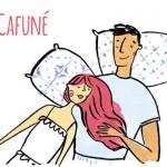 Série ilustrada retrata palavras relacionadas ao amor que não têm tradução