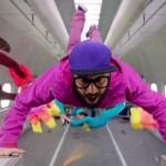OK GO surpreende (mais uma vez) com clipe em gravidade zero