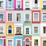Projeto fotográfico reúne janelas e portas do mundo todo
