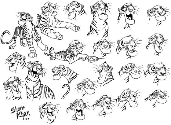 mogli-sketches2