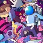 A incrível galeria de ilustradores da Adobe