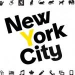 Agora sim! Um trabalho completo de design para a cidade de NY