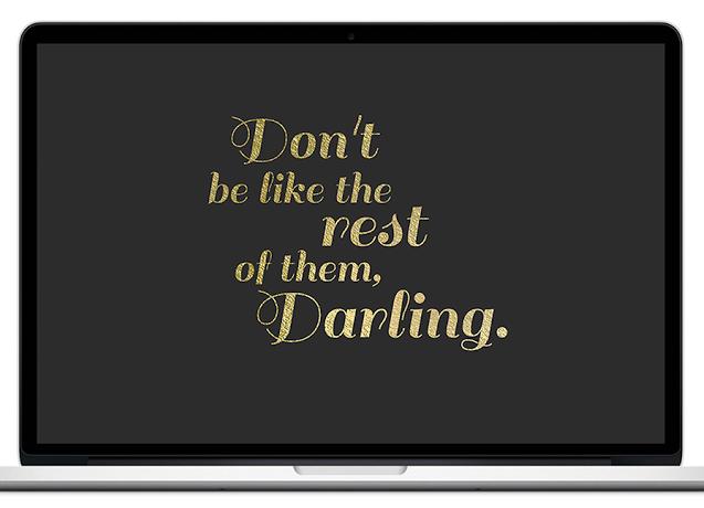 free-wallpaper-Darling