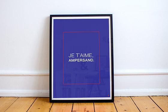 poster-ampersand