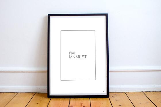 poster-mnmlst