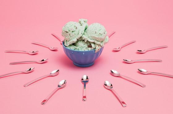O dia do sorvete UBER foi dia 15 de julho, em mais de 400 cidades pelo mundo.