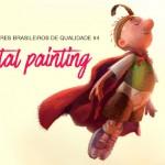 Ilustradores brasileiros de qualidade #4: especial digital painting