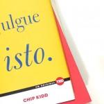 Julgue pela aparência: livro inspirado em palestra TED mostra como usar o mistério a favor do Design