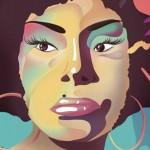 Alfabeto do samba: projeto reúne ilustrações em homenagem ao centenário do samba nacional