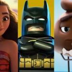 10 filmes de animação que vão estrear em 2017