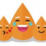 Designer transforma Emoji em coxinhas (sim, o salgado!)
