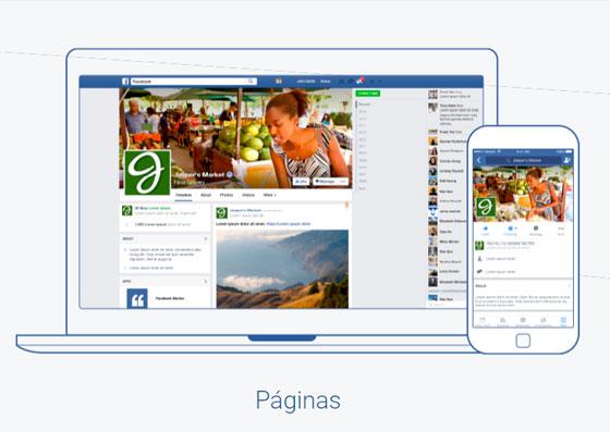 facebook-paginas