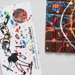 10 incríveis embalagens de chocolate para satisfazer um designer