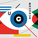 Esboços de tipografia criadas na Bauhaus viram fontes disponibilizadas pela Adobe em um projeto incrível